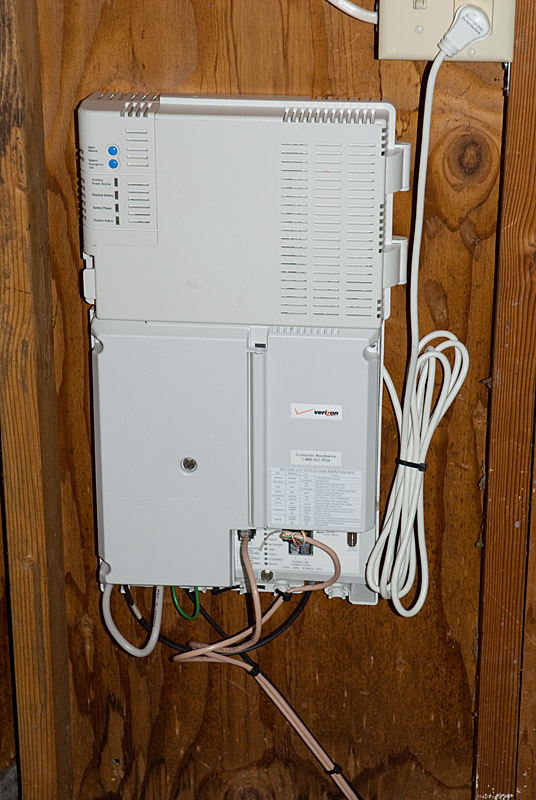 How To Install A Verizon Fios Cable Box: My Switch from DSL to Verizon FIOSrh:almy.us,Design